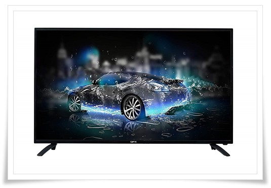 QFX 50 inches - best tv under 30000, best smart tv in india under 30000, best led tv under 30000