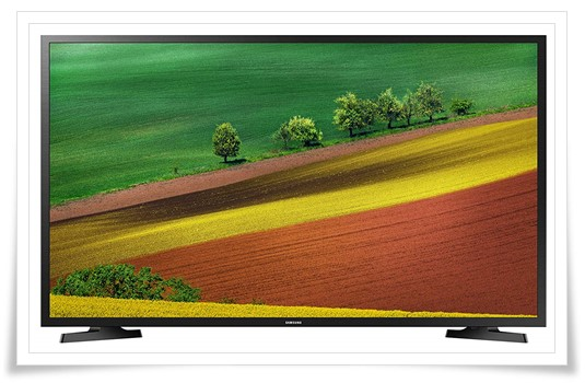 Samsung 32 inches - best tv under 30000, best smart tv in india under 30000, best led tv under 30000