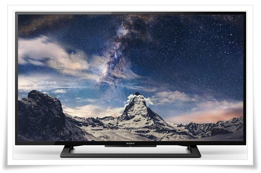 Sony Bravia 40 Inches KLV-40R252F Full HD LED TV