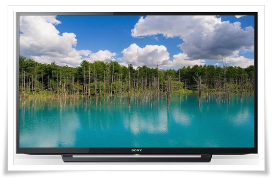 Sony Bravia 40 Inches KLV-40R352F FHD LED TV