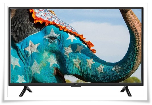 TCL 39 inches L39D2900 Full HD LED TV - best tv under 20000
