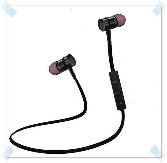 Envent LiveTune 500 Wireless Bluetooth Earphone - best earphones under 2000, best bluetooth earphones under 2000, best wireless earphones under 2000