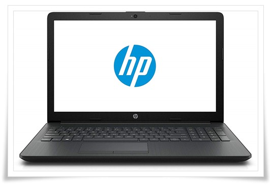 HP 15 Core i5 8th gen 15.6-inch FHD 15Q-DS0009TU Laptop - best gaming laptop under 50000