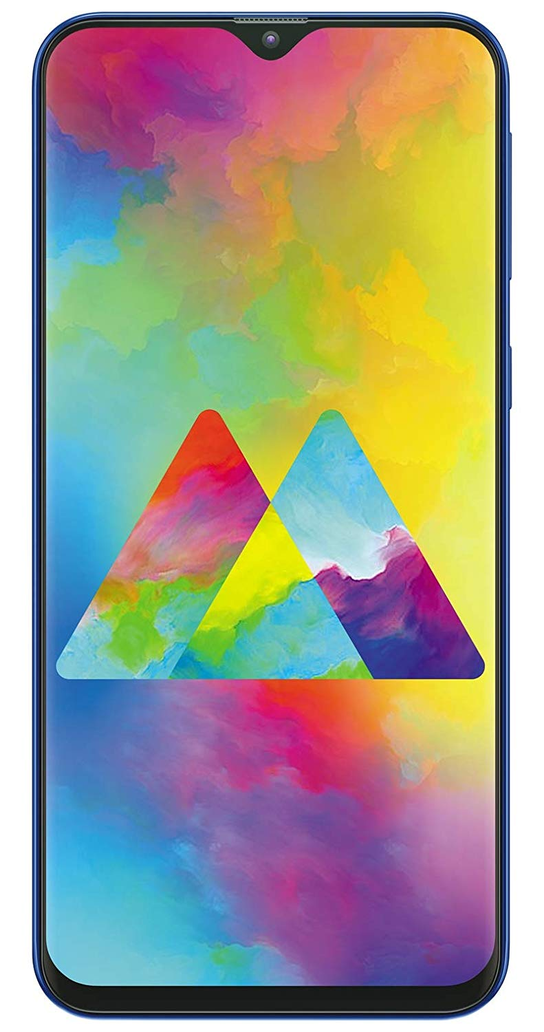 Samsung Galaxy M20 - best phone under 12000, best mobile under 12000
