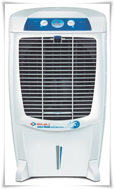Bajaj DC2016 67 Ltrs Room Air Cooler - best air cooler below 10000, best air cooler below 8000, best air cooler below 10000 2019