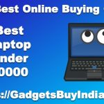 Best Laptop Under 80000