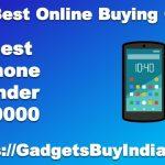 Best Phone Under 30000