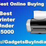Best Printer Under 15000