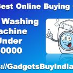 Best Washing Machine Under 30000