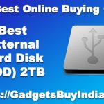 External Hard Disk 2TB