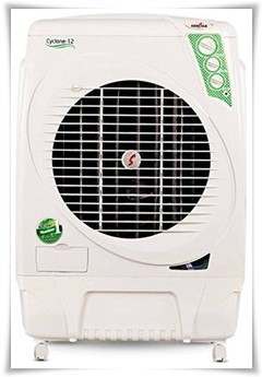 Kenstar Cyclone-12 50-Litre Air Cooler - best air cooler below 10000, best air cooler below 8000, best air cooler below 10000 2019