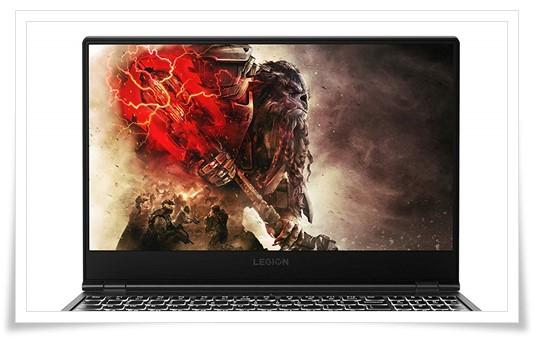 Lenovo Legion Y530 Intel Core I5 8th Gen 15.6-inch Gaming FHD Laptop