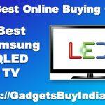 Best Samsung QLED TV