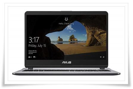 ASUS VIVOBOOK (X507UA-EJ562T) 8TH GEN i5-8250U Laptop