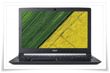 Acer Aspire 5 Core i5 8th gen 15.6-inch FHD Laptop