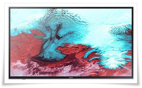 Best 43-inch LED TV – Samsung UA43N5002AKXXL