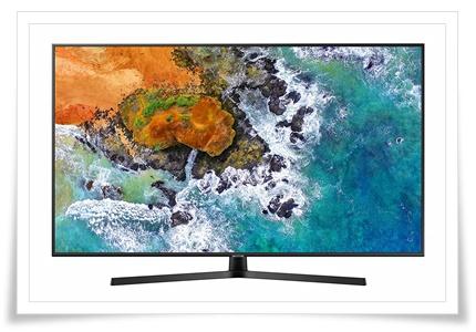 Best 4K 65-Inch UHD TV – Samsung UA65NU7470U