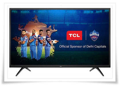 Best Budget 32-Inch LED TV – TCL 32D3000