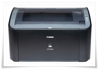 Canon LBP2900B Laser Printer