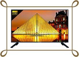 CloudWalker 43 inches Spectra 43AF04X Full HD LED TV