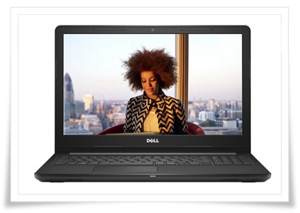 Dell Inspiron 3567 Full HD 15.5-inch Laptop