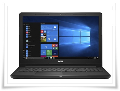 Dell Insprion 3567 FHD Core i3 Laptop