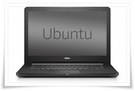 Dell Vostro 3468 14-inch Laptop
