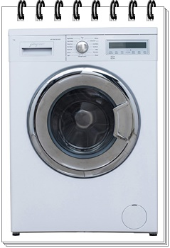 Godrej 7 kg Fully-Automatic Front Loading Washing Machine - best washing machine under 30000, best washing machine under 30000 in india 2020, best washing machine under 30000 rs