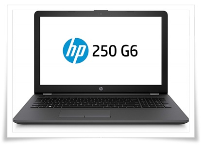 HP 250 G6 Core i5 7th gen 15.6-inch Laptop 4HR25PA
