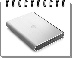 HP K6A93AA 1TB