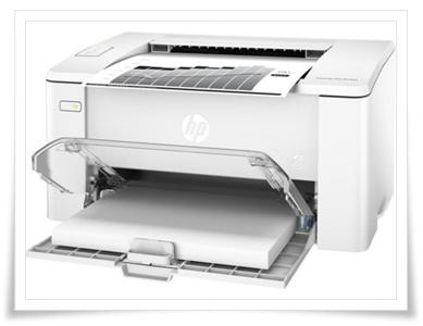 HP Laserjet Pro M104a Monochrome LaserPrinter