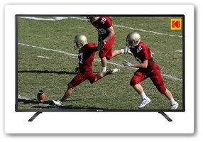 Kodak 40 Inches Full HD LED TV 40FHDX900S