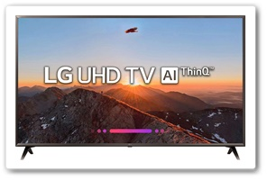 BPL 49 inches 4K Ultra HD Official Android LED Smart TV T49AU26A