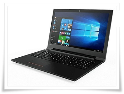 Lenovo 15.6-inch FHD Laptop Core i5-7200U V110-15ISK Laptop