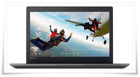 Lenovo 15.6-inch I5-7200U 80XL040UIN Laptop