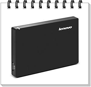 Lenovo 1TB HDD