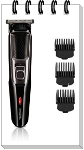 Nova NHT 1076 Cordless Trimmer for Men
