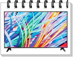 Philips 55 inches 6100 Series 4K LED Smart TV 55PUT6103S-94