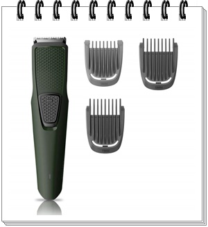 Philips BT1212-15 Beard Trimmer
