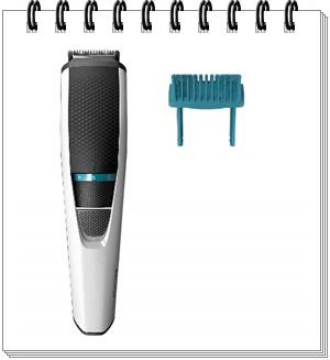 Philips BT3203-15 DuraPower Beard Trimmer - best trimmer under 1500 in 2019. best trimmer under 1500, best trimmer under 1500 rs