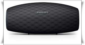 Philips Ever Play BT6900B00 Active Bluetooth Speaker
