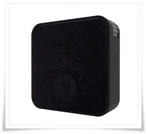 Portronics POR-181 Cubix BT Portable Bluetooth Speaker