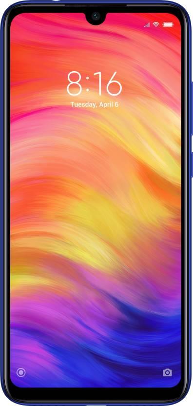 Redmi Note 7 Pro - Best Mobile Under 15000