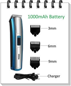 SaleOn RL-TM9056 Professional Cordless Trimmers For Men