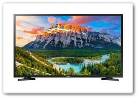 Samsung 49 Inches Full HD LED Smart TV UA49N5300AR
