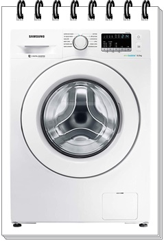 Samsung 8 kg Fully-Automatic Front Loading Washing Machine - best washing machine under 30000, best washing machine under 30000 in india 2020, best washing machine under 30000 rs