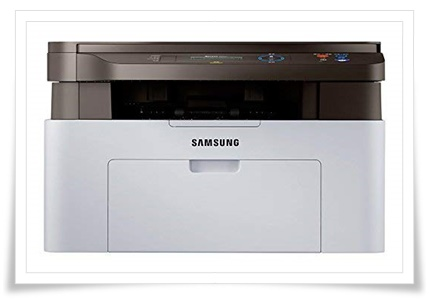 Samsung SL-M2071 Monochrome Multi-Function Laser Printer