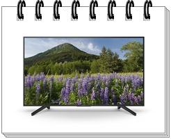 Sony Bravia 55 Inches 4K UHD LED Smart TV KD-55X7002F