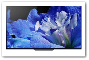 Sony Bravia 55 Inches 4K UHD OLED Smart Android TV KD-55A8F