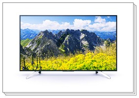 Sony Bravia 65 Inches 4K UHD LED Smart TV KD-65X7500F